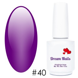 LAKIER HYBRYDOWY DREAM NAILS 15ML nr 40