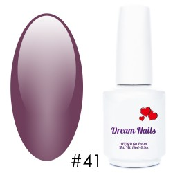 LAKIER HYBRYDOWY DREAM NAILS 15ML nr 41