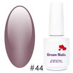 LAKIER HYBRYDOWY DREAM NAILS 15ML nr 44