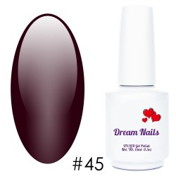 LAKIER HYBRYDOWY DREAM NAILS 15ML nr 45