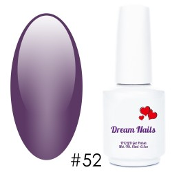 LAKIER HYBRYDOWY DREAM NAILS 15ML nr 52