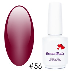 LAKIER HYBRYDOWY DREAM NAILS 15ML nr 56