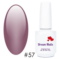 LAKIER HYBRYDOWY DREAM NAILS 15ML nr 57