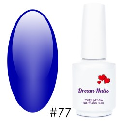 LAKIER HYBRYDOWY DREAM NAILS 15ML nr 77