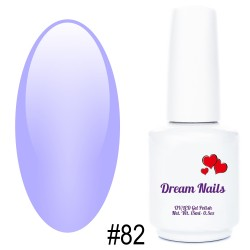 LAKIER HYBRYDOWY DREAM NAILS 15ML nr 82