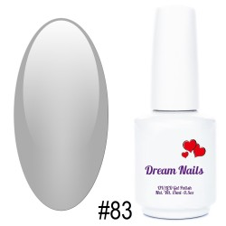 LAKIER HYBRYDOWY DREAM NAILS 15ML nr 83