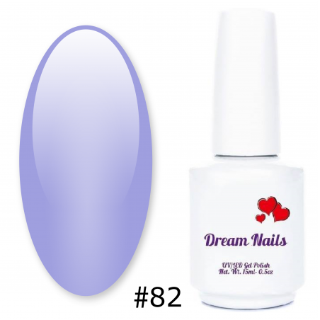 LAKIER HYBRYDOWY DREAM NAILS 15ML nr 8