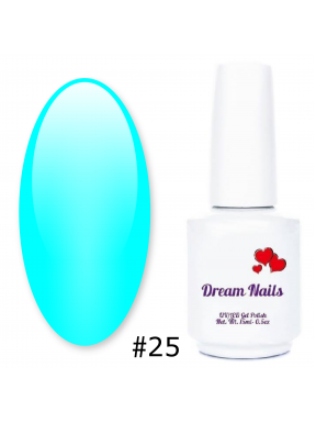LAKIER HYBRYDOWY DREAM NAILS 15ML nr 4