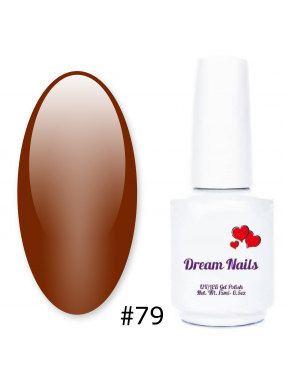 LAKIER HYBRYDOWY DREAM NAILS 15ML nr 15