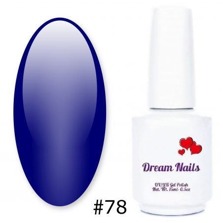 LAKIER HYBRYDOWY DREAM NAILS 15ML nr 3