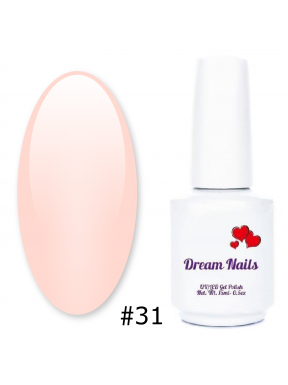 LAKIER HYBRYDOWY DREAM NAILS 15ML nr 32