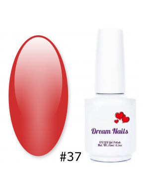 LAKIER HYBRYDOWY DREAM NAILS 15ML nr 38