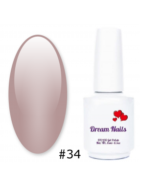 LAKIER HYBRYDOWY DREAM NAILS 15ML nr 12