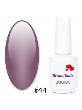 LAKIER HYBRYDOWY DREAM NAILS 15ML nr 27