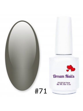 LAKIER HYBRYDOWY DREAM NAILS 15ML nr 42