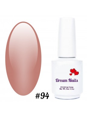 LAKIER HYBRYDOWY DREAM NAILS 15ML nr 48