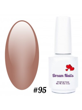 LAKIER HYBRYDOWY DREAM NAILS 15ML nr 60