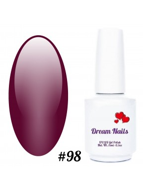 LAKIER HYBRYDOWY DREAM NAILS 15ML nr 70