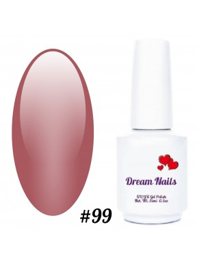 LAKIER HYBRYDOWY DREAM NAILS 15ML nr 75