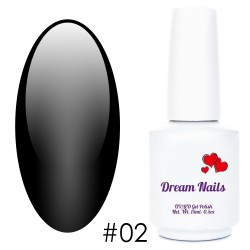 LAKIER HYBRYDOWY DREAM NAILS 15ML nr 2
