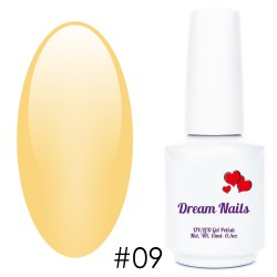 LAKIER HYBRYDOWY DREAM NAILS 15ML nr 9