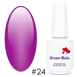 LAKIER HYBRYDOWY DREAM NAILS 15ML nr 24