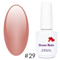 LAKIER HYBRYDOWY DREAM NAILS 15ML nr 29