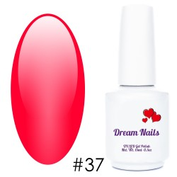 LAKIER HYBRYDOWY DREAM NAILS 15ML nr 37