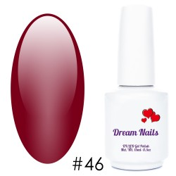 LAKIER HYBRYDOWY DREAM NAILS 15ML nr 46