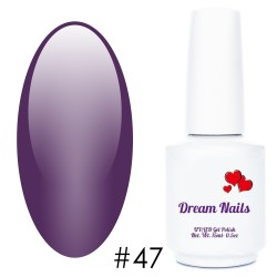 LAKIER HYBRYDOWY DREAM NAILS 15ML nr 47