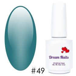 LAKIER HYBRYDOWY DREAM NAILS 15ML nr 49