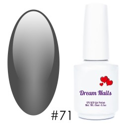 LAKIER HYBRYDOWY DREAM NAILS 15ML nr 71