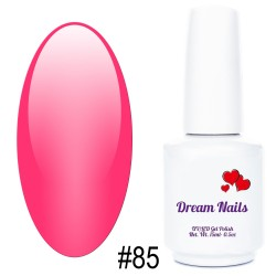 LAKIER HYBRYDOWY DREAM NAILS 15ML nr 85
