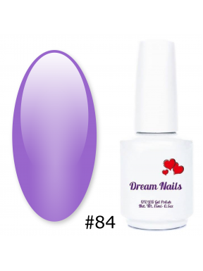 LAKIER HYBRYDOWY DREAM NAILS 15ML nr 7
