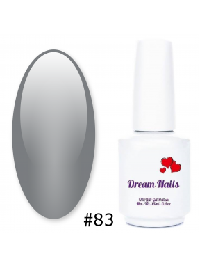 LAKIER HYBRYDOWY DREAM NAILS 15ML nr 16
