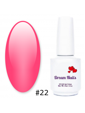 LAKIER HYBRYDOWY DREAM NAILS 15ML nr 5