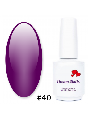 LAKIER HYBRYDOWY DREAM NAILS 15ML nr 18