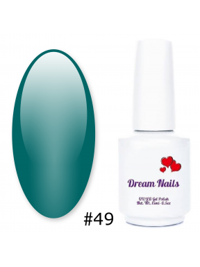 LAKIER HYBRYDOWY DREAM NAILS 15ML nr 39