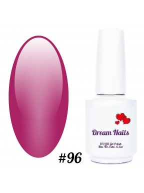 LAKIER HYBRYDOWY DREAM NAILS 15ML nr 62