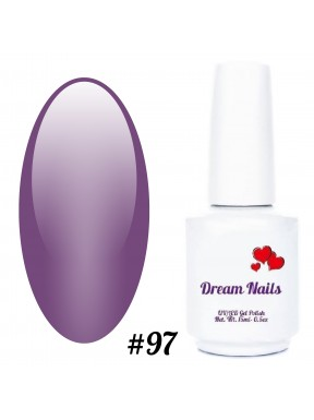 LAKIER HYBRYDOWY DREAM NAILS 15ML nr 65